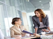 What Benefits, Women should Conduct at Workplace?