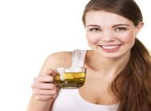 Is it Risky to Drink Green Tea?