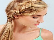 6 Simple, Grimy, Smart Hairstyles
